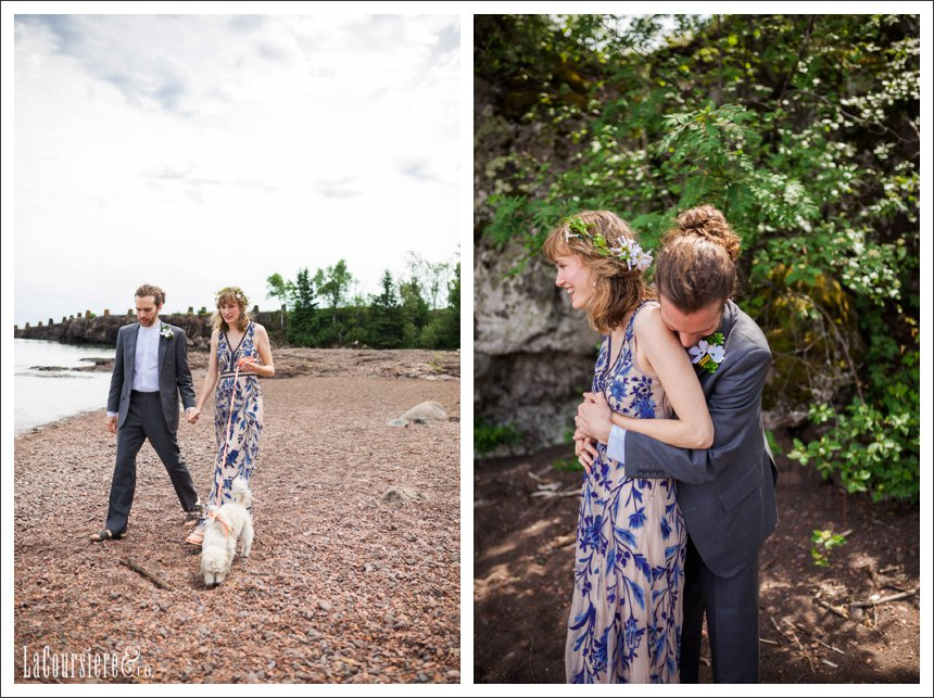 Gooseberry Falls Wedding Photographer 0008 Jpg